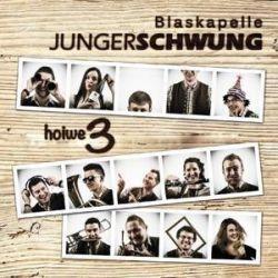 Hoiwe 3 - Junger Schwung-Blaskapelle Muzyka i Instrumenty