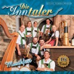 Musikfest - Die Inntaler Muzyka i Instrumenty