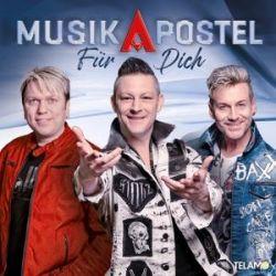 Für Dich - Musikapostel Muzyka i Instrumenty