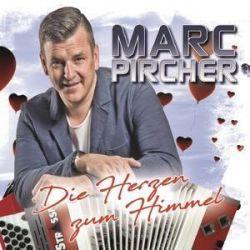 Die Herzen zum Himmel - Marc Pircher Muzyka i Instrumenty