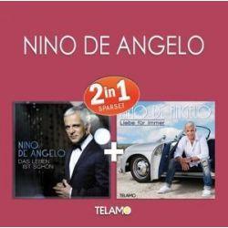2 in 1 - Nino de Angelo Muzyka i Instrumenty