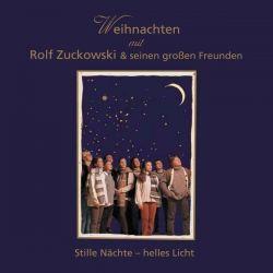 Stille Nächte, helles Licht. CD - Rolf Zuckowski Muzyka i Instrumenty