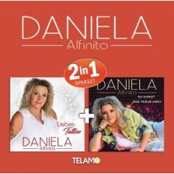 2 in 1 - Daniela Alfinito Muzyka i Instrumenty