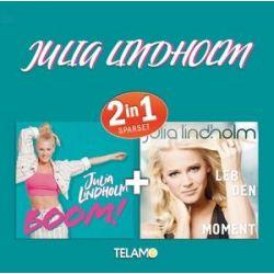 2 in 1 - Julia Lindholm Muzyka i Instrumenty