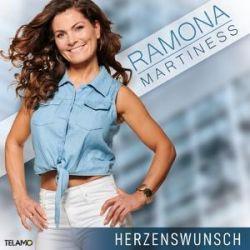 Herzenswunsch - Ramona Martiness Muzyka i Instrumenty