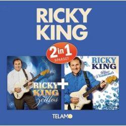 2 in 1 - Ricky King Muzyka i Instrumenty