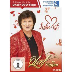 Liebe ist - Olaf der Flipper Muzyka i Instrumenty
