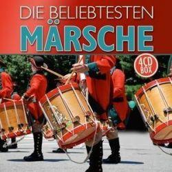 Die beliebtesten Märsche - Various Muzyka i Instrumenty