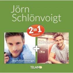 2 in 1 - Jörn Schlönvoigt Muzyka i Instrumenty