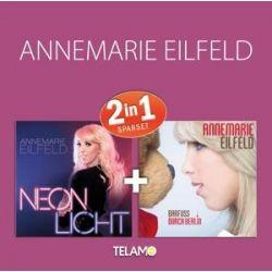 2 in 1 - Annemarie Eilfeld Muzyka i Instrumenty