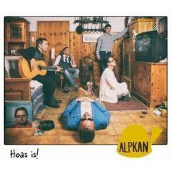 Hoas is! - Alpkan Muzyka i Instrumenty