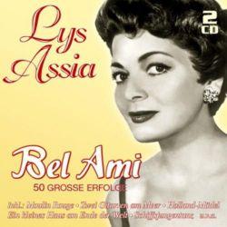 Bel Ami-50 Große Erfolge - Lys Assia Muzyka i Instrumenty
