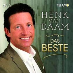 Das Beste - Henk van Daam Muzyka i Instrumenty
