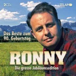 Die groáe Jubiläumsedition - Ronny Muzyka i Instrumenty