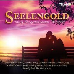 Seelengold:Musik für gemeinsame Momente - Various Muzyka i Instrumenty