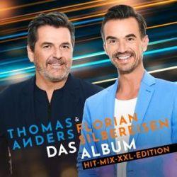 Das Album (Hit-Mix-XXL-Edition) - Thomas Anders und Florian Silbereisen Muzyka i Instrumenty