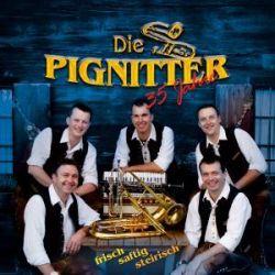 Frisch,Saftig,Steirisch - Die Pignitter Muzyka i Instrumenty