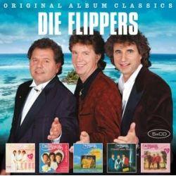 Original Album Classics Vol.1 - Die Flippers Muzyka i Instrumenty