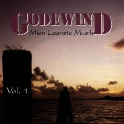 Mien Leevste Musik-Vol.1 - Godewind Muzyka i Instrumenty