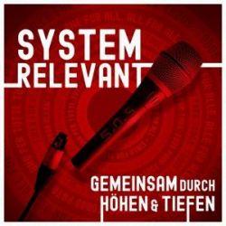 Gemeinsam durch Höhen & Tiefen, 1 Audio-CD - Systemrelevant Muzyka i Instrumenty