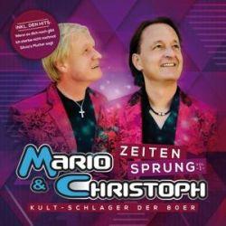 Zeitensprung Vol.1 - Mario & Christoph Muzyka i Instrumenty