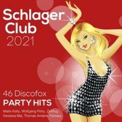 Schlager Club 2021 - Various Muzyka i Instrumenty