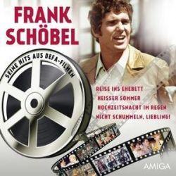 Seine Hits aus den DEFA-Filmen - Frank Schöbel Muzyka i Instrumenty