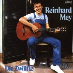 Mey, R: Zwölfte - Reinhard Mey Muzyka i Instrumenty