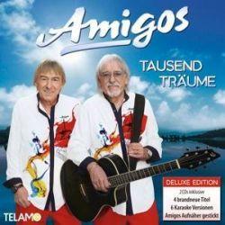 Tausend Träume (Deluxe Edition) - Amigos Muzyka i Instrumenty