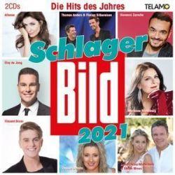 Schlager BILD 2021 - Various Muzyka i Instrumenty