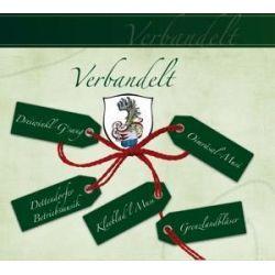 Verbandelt - ... Oimräsal Dreiwinkl Dettendorfer Muzyka i Instrumenty