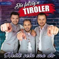Heite sein ma do - Die Fetzign Tiroler Muzyka i Instrumenty