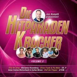 Die Hitparaden Kracher Vol.2 - Various Muzyka i Instrumenty
