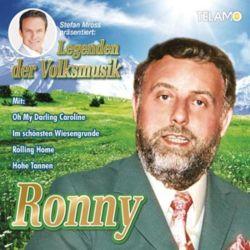 Stefan Mross Präsentiert Legenden Der Volksmusik: - Ronny Muzyka i Instrumenty