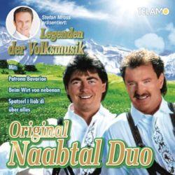Stefan Mross präsentiert Legenden der Volksmusik: - Original Naabtal Duo Muzyka i Instrumenty