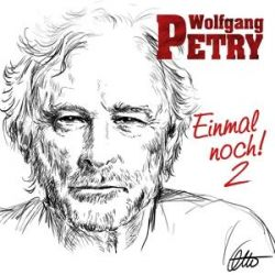 Petry, W: Einmal noch 2/CD - Wolfgang Petry Muzyka i Instrumenty