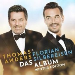 Das Album (Winter Edition) - Thomas Anders und Florian Silbereisen Muzyka i Instrumenty
