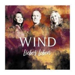 Liebes Leben - Wind Muzyka i Instrumenty