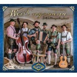 Weiá'ngroana & Schlossgold Musi 3 - Weiángroana & Schlossgold Musi Muzyka i Instrumenty