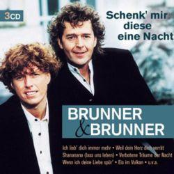 Schenk' Mir Diese Eine Nacht - Brunner & Brunner Muzyka i Instrumenty