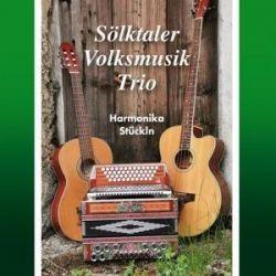 Harmonika Stückln - Sölktaler Volksmusik Trio Muzyka i Instrumenty