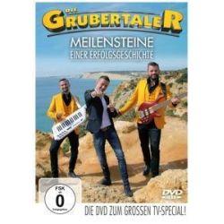 Meilensteine einer Erfolgsgeschichte - Die Grubertaler Muzyka i Instrumenty