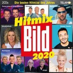 BILD Hitmix 2020 - Various Muzyka i Instrumenty