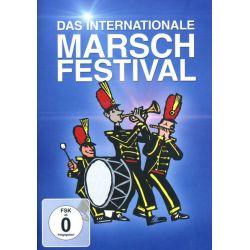 Das Internationale Marsch-Festival - Various Muzyka i Instrumenty