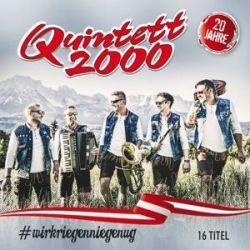 #wirkriegenniegenug - Quintett 2000 Muzyka i Instrumenty