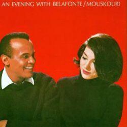 Belafonte, H: Evening With Belafonte/Mouskouri - Nana Harry & Mouskouri Belafonte Muzyka i Instrumenty