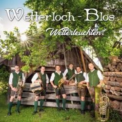 Wetterleuchten - Wetterloch-Blos Muzyka i Instrumenty