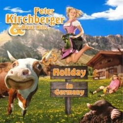 Holiday In Germany - Peter Kirchberger Muzyka i Instrumenty