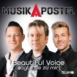 Beautiful Voice (...sagte sie zu mir) - Musikapostel Muzyka i Instrumenty
