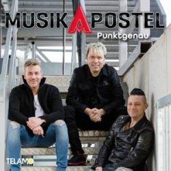 Punktgenau - Musikapostel Muzyka i Instrumenty